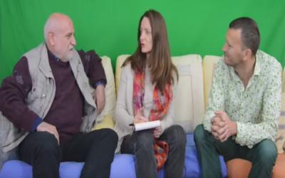 la Casa de Onil: Entrevista con Celso y Yannick sobre el culto venezolano de Maria Lionza